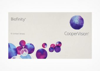 Biofinity Monatslinsen: Vor- & Nachteile, Kundenmeinungen