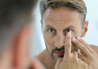 Top 3 multifokale Kontaktlinsen: Arten, Eingewöhnungszeit