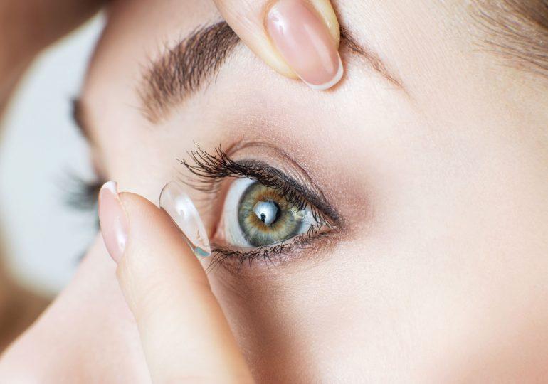 Top 3 torische Kontaktlinsen: Harte oder weiche Kontaktlinsen?